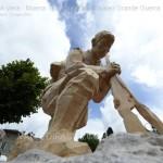 la gran vera inaugurazione moena mostra grande guerra 13.7.2014 valle di fassa37