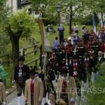 la gran vera inaugurazione moena mostra grande guerra 13.7.2014 valle di fassa6