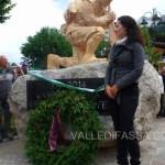 la gran vera moena inaugurazione museo grande guerra 13.7.2014 fassa3