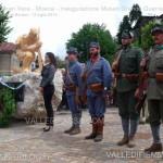 la gran vera moena inaugurazione museo grande guerra 13.7.2014 fassa4