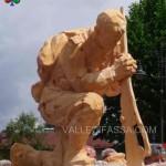 la gran vera moena inaugurazione museo grande guerra 13.7.2014 fassa5