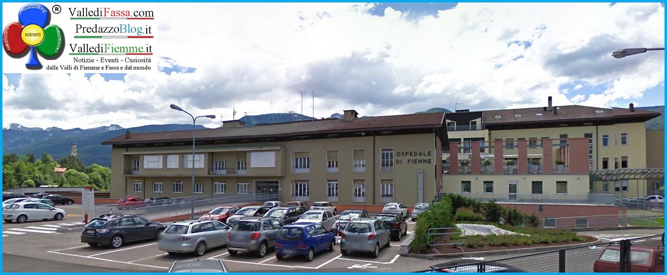 ospedale fiemme cavalese De Godenz, tempi certi per un nuovo primario di anestesia a Cavalese