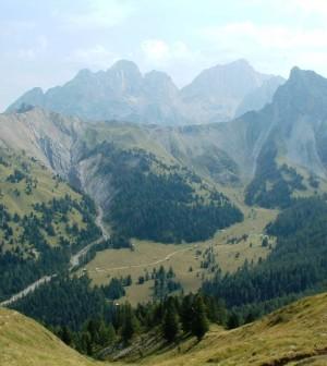 ValS.Nicolò Dolomiti