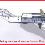 A natale 2015 la nuova funivia Alba di Canazei – Col dei Rossi