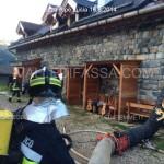 incendio malga pozza moena alpe lusia 16.8.14 valledifassa1