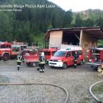 incendio malga pozza moena alpe lusia 16.8.14 valledifassa3