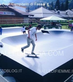 skate Bowl campitello di fassa12