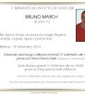 Bruno March