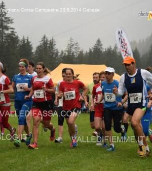 campionato valligiano corsa campestre canazei 20.9.2014 fassa16