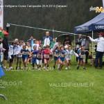 campionato valligiano corsa campestre canazei 20.9.2014 fassa2