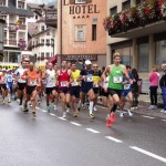 Al via la Marcialonga Running