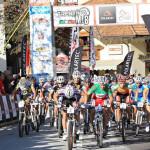 """Sarà anche """"elettrica"""" la Fassa Bike – Volvo Cup"""