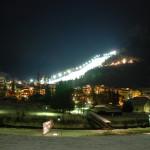 La seggiovia Ski Stadium Alloch di Pozza di Fassa chiude
