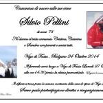 Necrologi Vigo e Soraga, Silvio Pellini e Marco Pellegrin