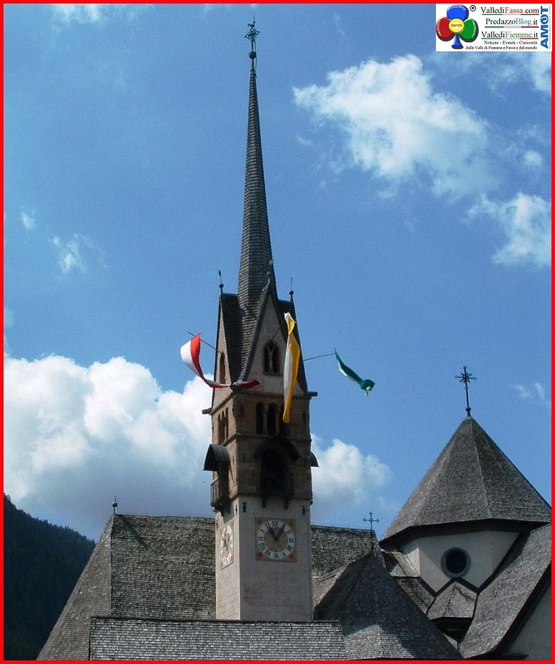 chiesa di moena
