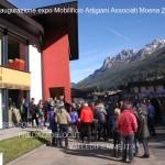 mobilificio artigiani associati moena inaugurazione nuova esposizione 25.10.14 valle di fassa com47