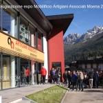 mobilificio artigiani associati moena inaugurazione nuova esposizione 25.10.14 valle di fassa com51