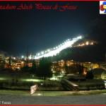 """Coppa Europa di sci alpino:  doppio appuntamento in Val di Fassa con """"sprint race"""""""