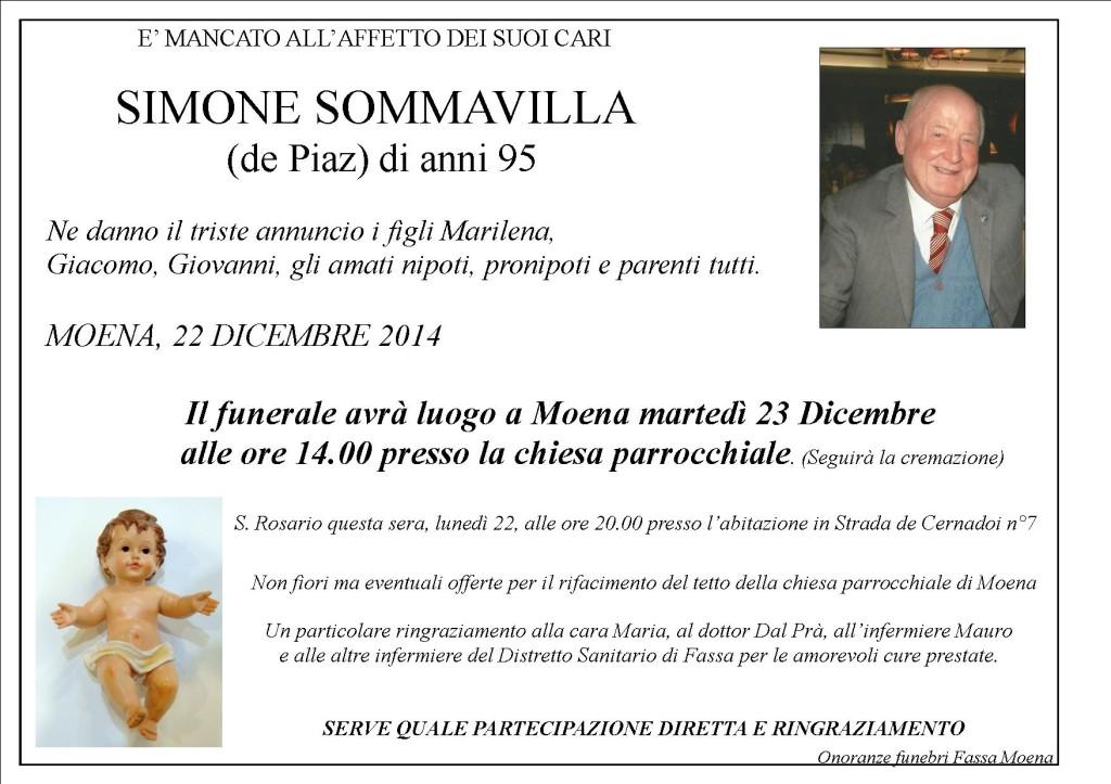 Simone Sommavilla