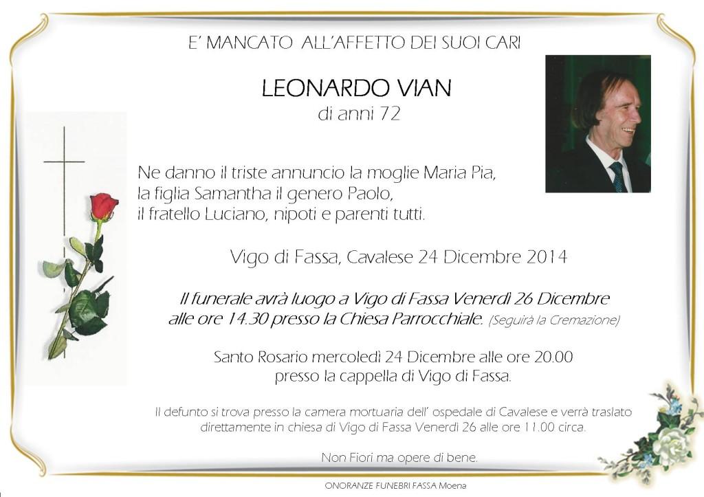 Vian Leonardo