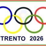 Olimpiadi invernali 2026 in Trentino