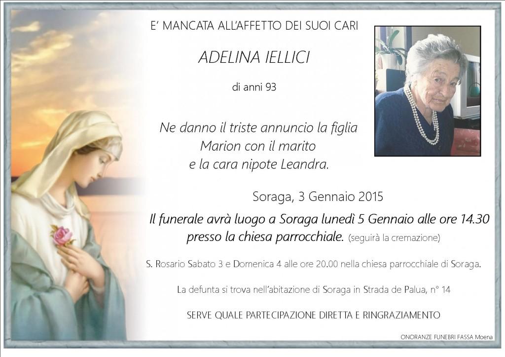 Adelina Iellici