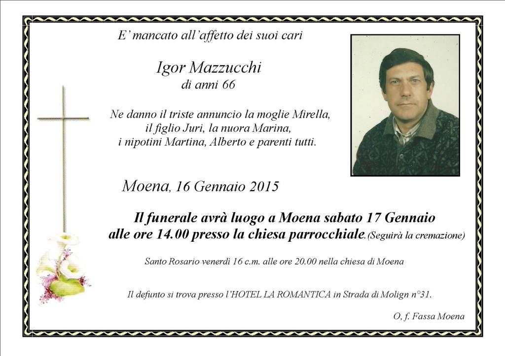Igor Mazzucchi