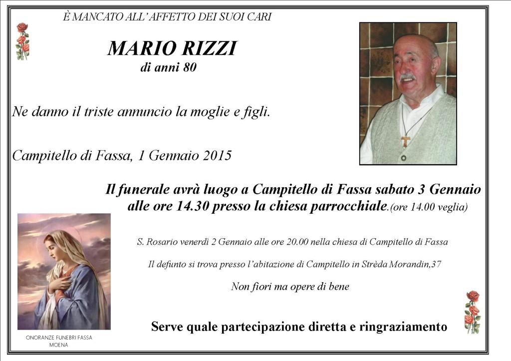 Mario Rizzi