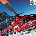 Canazei, tragico incidente sugli sci, muore giovane sciatore