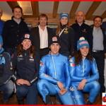 Dalla Val di Fassa a Veil/Beaver Creeck:  ecco i 22 Azzurri convocati ai Mondiali di sci alpino