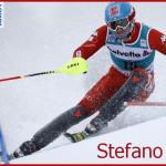 Stefano Gross è d'oro nello slalom di Adelboden