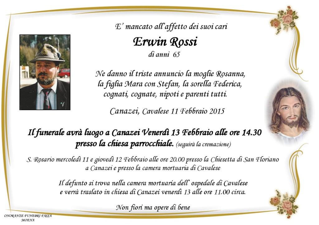 Erwin Rossi