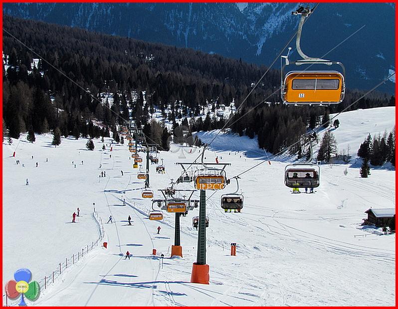 sciare lusia