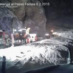 valanga al passo fedaia 6.2.2015 valle di fassa3