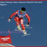 """Su """"La Volata"""" si allenano le stelle dello sci alpino"""