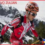 La Pizolada 2015 a Ivo Zulian che si impone su Thomas Trettel