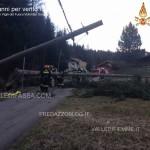 soraga danni per vento forte ph vigili del fuoco volontari1
