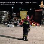 soraga danni per vento forte ph vigili del fuoco volontari11