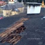 soraga danni per vento forte ph vigili del fuoco volontari8