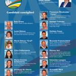 Candidati e programma Lista Fassa, Procuradora Elena Testor