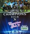 champions vich 2015