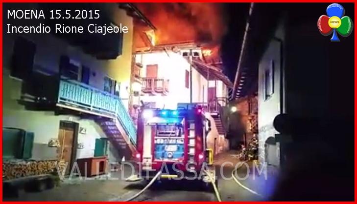 incendio moena 15.5.2015
