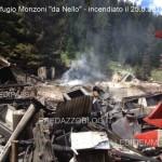 rifugio monzoni fassa da nello incendio 25 maggio 2015 valle di fassa11