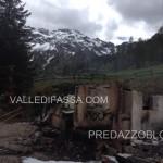rifugio monzoni fassa da nello incendio 25 maggio 2015 valle di fassa12