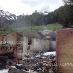 rifugio monzoni fassa da nello incendio 25 maggio 2015 valle di fassa5