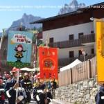 15 campeggio allievi vigili del fuoco del trentino 2015 fassa53