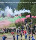 15 campeggio allievi vigili del fuoco del trentino 2015 fassa6