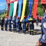 15 campeggio allievi vigili del fuoco del trentino 2015 fassa76