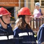 15 campeggio allievi vigili del fuoco del trentino 2015 fassa85