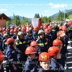 15 campeggio allievi vigili del fuoco del trentino 2015 fassa91